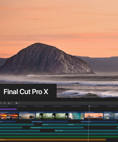 Apple Final Cut Pro